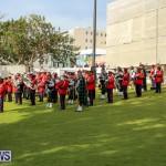 Bermuda Remembrance Day Ceremony, November 11 2016-89