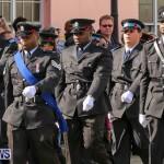 Bermuda Remembrance Day Ceremony, November 11 2016-9