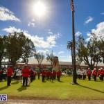 Bermuda Remembrance Day Ceremony, November 11 2016-91