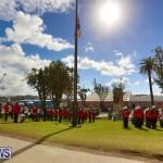 Bermuda Remembrance Day Ceremony, November 11 2016-92