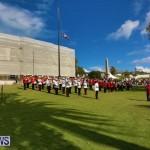 Bermuda Remembrance Day Ceremony, November 11 2016-94
