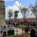 Bermuda Remembrance Day Ceremony, November 11 2016-95