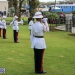 Bermuda Remembrance Day Ceremony, November 11 2016-99