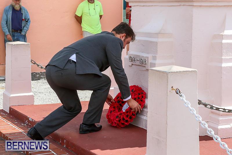 Bermuda-Remembrance-Day-Ceremony-November-13-2016-17