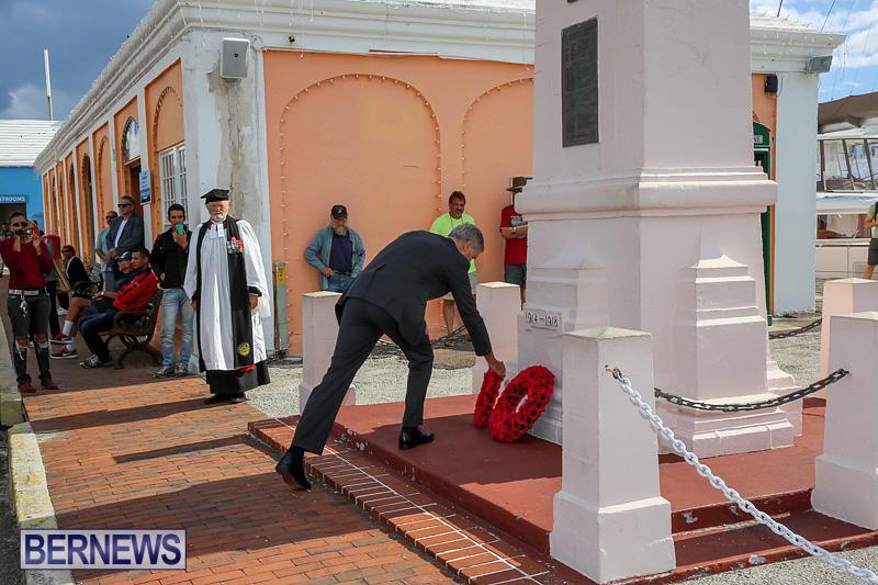 Bermuda-Remembrance-Day-Ceremony-November-13-2016-20