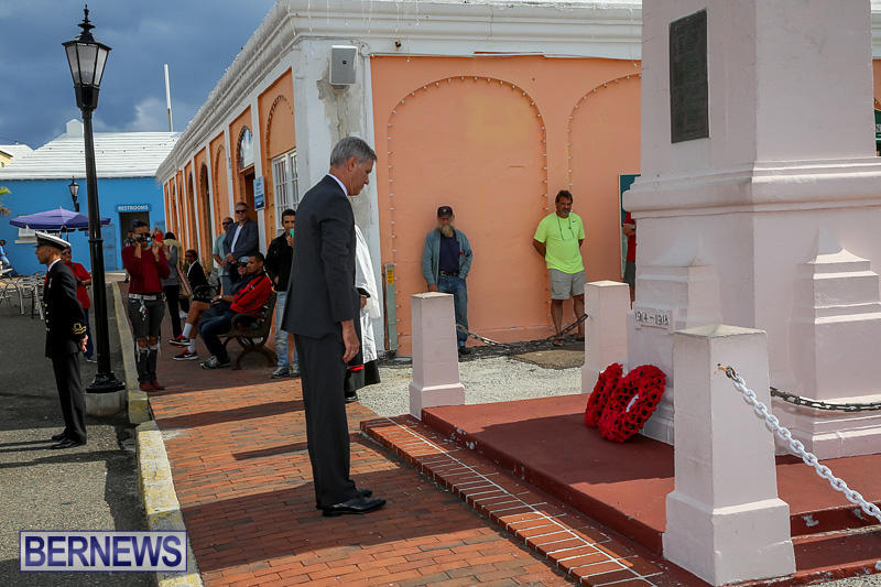 Bermuda-Remembrance-Day-Ceremony-November-13-2016-22