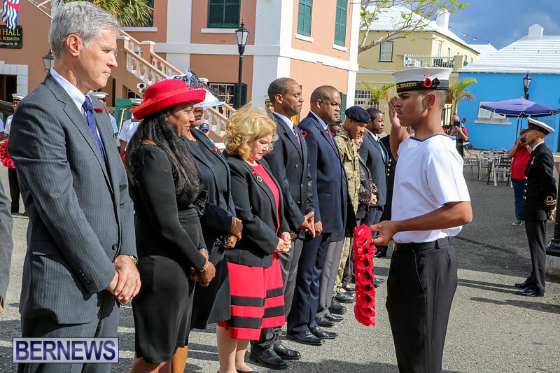 Bermuda-Remembrance-Day-Ceremony-November-13-2016-23