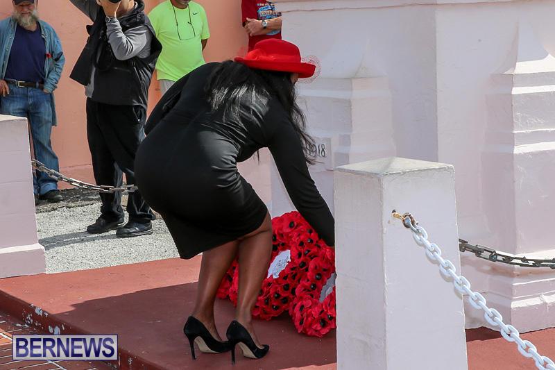 Bermuda-Remembrance-Day-Ceremony-November-13-2016-24