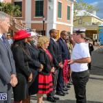 Bermuda Remembrance Day Ceremony, November 13 2016-26