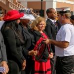 Bermuda Remembrance Day Ceremony, November 13 2016-27