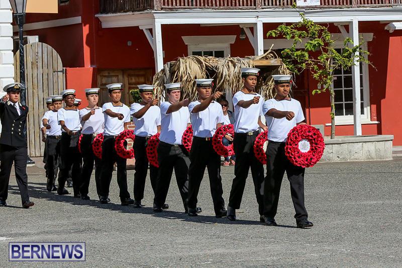 Bermuda-Remembrance-Day-Ceremony-November-13-2016-3