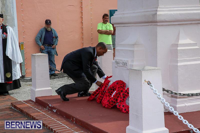 Bermuda-Remembrance-Day-Ceremony-November-13-2016-36