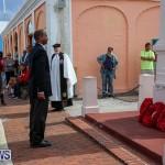 Bermuda Remembrance Day Ceremony, November 13 2016-37