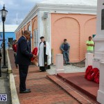 Bermuda Remembrance Day Ceremony, November 13 2016-40