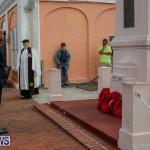 Bermuda Remembrance Day Ceremony, November 13 2016-41