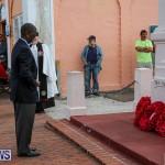 Bermuda Remembrance Day Ceremony, November 13 2016-44