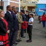 Bermuda Remembrance Day Ceremony, November 13 2016-45