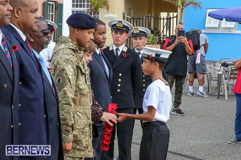 Bermuda-Remembrance-Day-Ceremony-November-13-2016-49