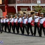 Bermuda Remembrance Day Ceremony, November 13 2016-5