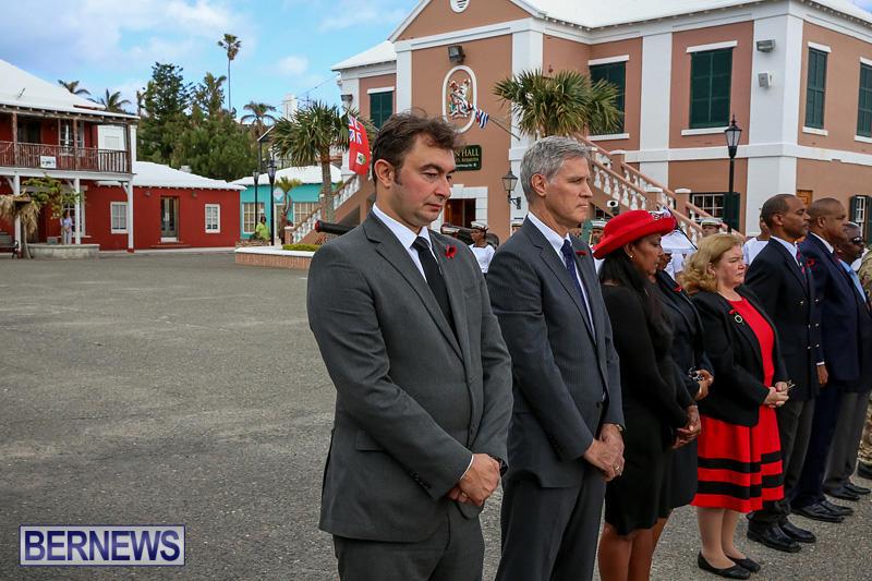 Bermuda-Remembrance-Day-Ceremony-November-13-2016-56