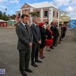 Bermuda Remembrance Day Ceremony, November 13 2016-57