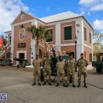 Bermuda Remembrance Day Ceremony, November 13 2016-69
