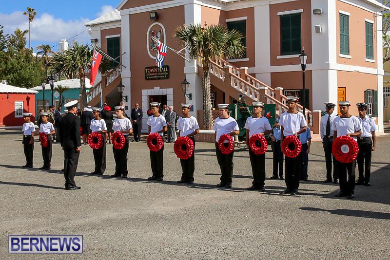 Bermuda-Remembrance-Day-Ceremony-November-13-2016-8
