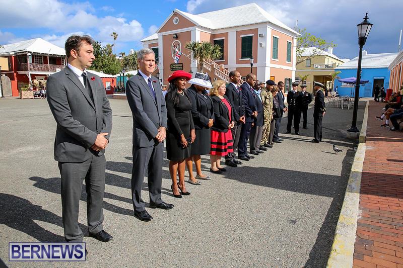 Bermuda-Remembrance-Day-Ceremony-November-13-2016-9