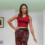 Carla-Faye Hardtman Bermuda Fashion Collective, November 3 2016-11