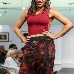 Carla-Faye Hardtman Bermuda Fashion Collective, November 3 2016-13