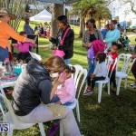 Delta Sigma Theta Sorority Children's Reading Festival Bermuda, November 19 2016-19