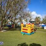 Delta Sigma Theta Sorority Children's Reading Festival Bermuda, November 19 2016-2