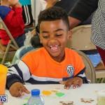 Delta Sigma Theta Sorority Children's Reading Festival Bermuda, November 19 2016-23