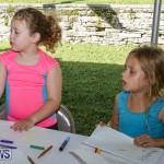 Delta Sigma Theta Sorority Children's Reading Festival Bermuda, November 19 2016-30