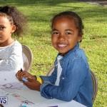 Delta Sigma Theta Sorority Children's Reading Festival Bermuda, November 19 2016-31