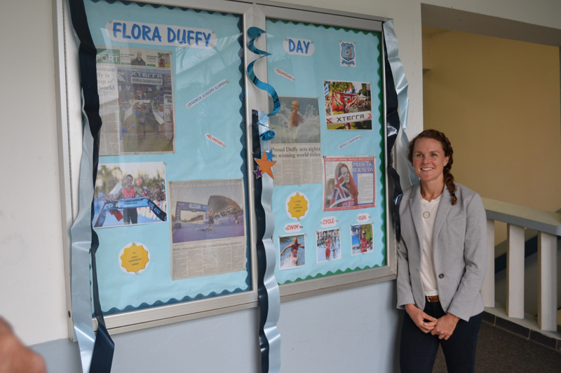 Flora Duffy Bermuda November 4 2016 (4)