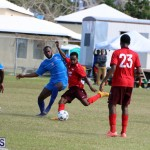 Football Premier and First Division Bermuda Oct 30 2016 (1)