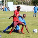 Football Premier and First Division Bermuda Oct 30 2016 (6)
