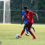 Football Premier and First Division Bermuda Oct 30 2016 (9)