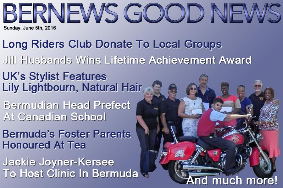 GN cover Bermuda June 5 2016