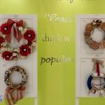 Holiday Wreath Show For Charity Bermuda Nov 19 2015 (2)