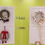 Holiday Wreath Show For Charity Bermuda Nov 19 2015 (9)