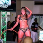 Intense Mas Bermuda Mythica Launch, November 6 2016-16