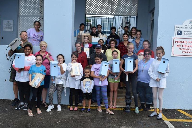 MSA students Bermuda Nov 21 2016 (2)