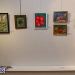 Mindframe Photovoice Art Show Bermuda, November 18 2016-2