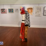 Mindframe Photovoice Art Show Bermuda, November 18 2016-40