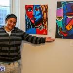 Mindframe Photovoice Art Show Bermuda, November 18 2016-5