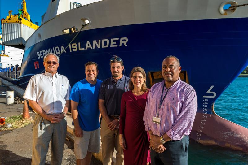 Ocean Tech Bermuda November 2016
