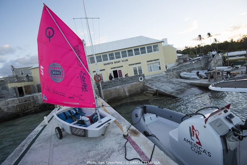 Oracle Team USA-Sandys Boat Club (1)