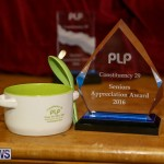 PLP Constituency 29 Seniors Tea Zane DeSilva Bermuda, November 20 2016 (19)